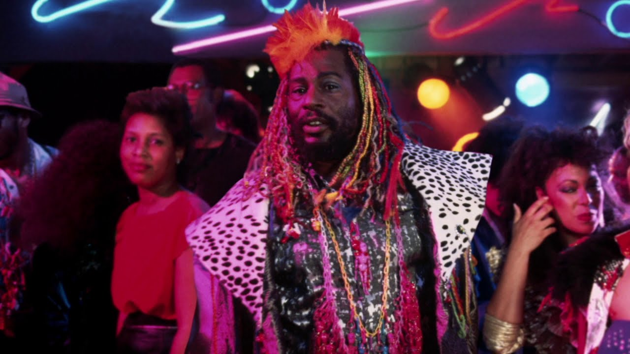 Download Tales from the Tour Bus: George Clinton Intro
