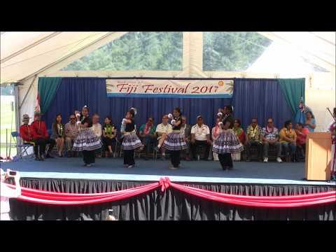 Fiji Festival 2017 @ Burnaby BC Canada (Part 3 )