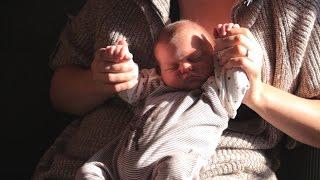 Geburtsvorbereitungskurs: Die Geburt in der Theorie - Teil 2