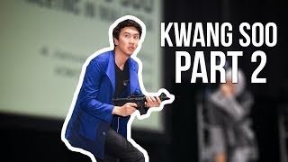 Lee Kwang Soo Funny Moments - Part 2