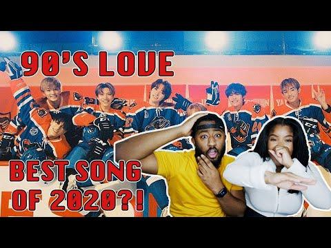 NCT U 엔시티 유 '90's Love' MV REACTION!!