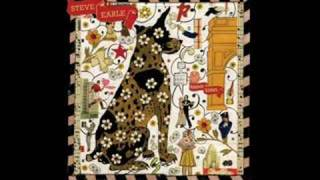 Steve Earle - Tennessee Blues