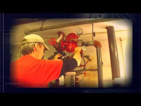Fire Sprinkler Inspections Lancaster PA