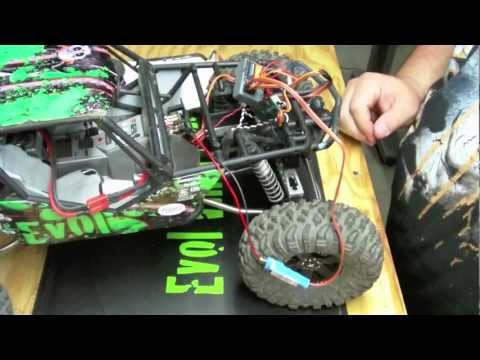 hqdefault axial wraith upgrade vol 3 install a bec!! youtube axial wraith wiring diagram at aneh.co