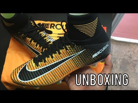 Nike Mercurial Superfly 5 (Lock in Let Loose Pack) - Unboxing