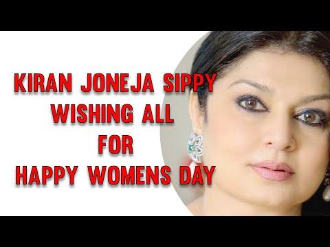 A Wonderful speech by our MD Mrs. Kiran Joneja Sippy