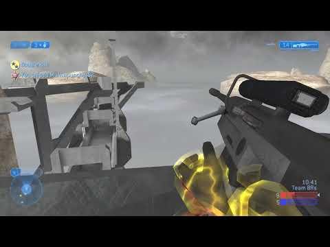 2019 Halo 2 MCC Montage