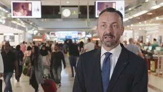 Dubai Airports readies for ban on single-use plastics | Dubai Airports