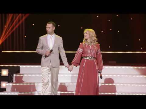 Veaceslav Busuioc- Adriana Ochisanu - Virsta dragostei