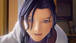 Новый трейлер геймплея Kingdom Hearts III
