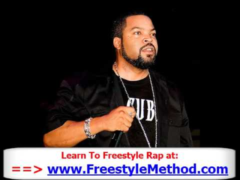 How to Rap - Freestyle Rap Tips