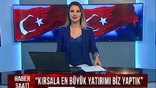 Tv Kayseri Ana Haber 20.06.2018