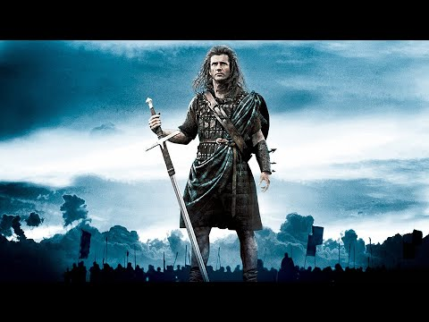 Braveheart Theme 1 Hour-