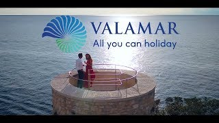 Valamar - All You Can Holiday