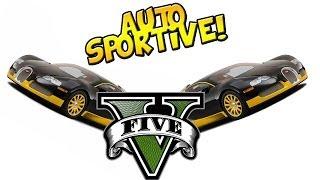 GTA V Come ottenere tutte le Auto Sportive GRATIS [SEPPI] ITA HD