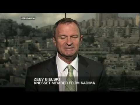 Inside Story - Who won the Israeli election? Feb 11 - Part 1