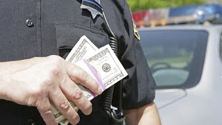 Civil Forfeiture: Legalized Theft By Police (w/ Kymone Freeman)