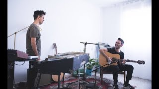 ODED| Never Lost Lover Live Session | שחר אליסוף