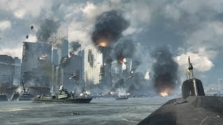 Battle of New York - Call of Duty Modern Warfare 3