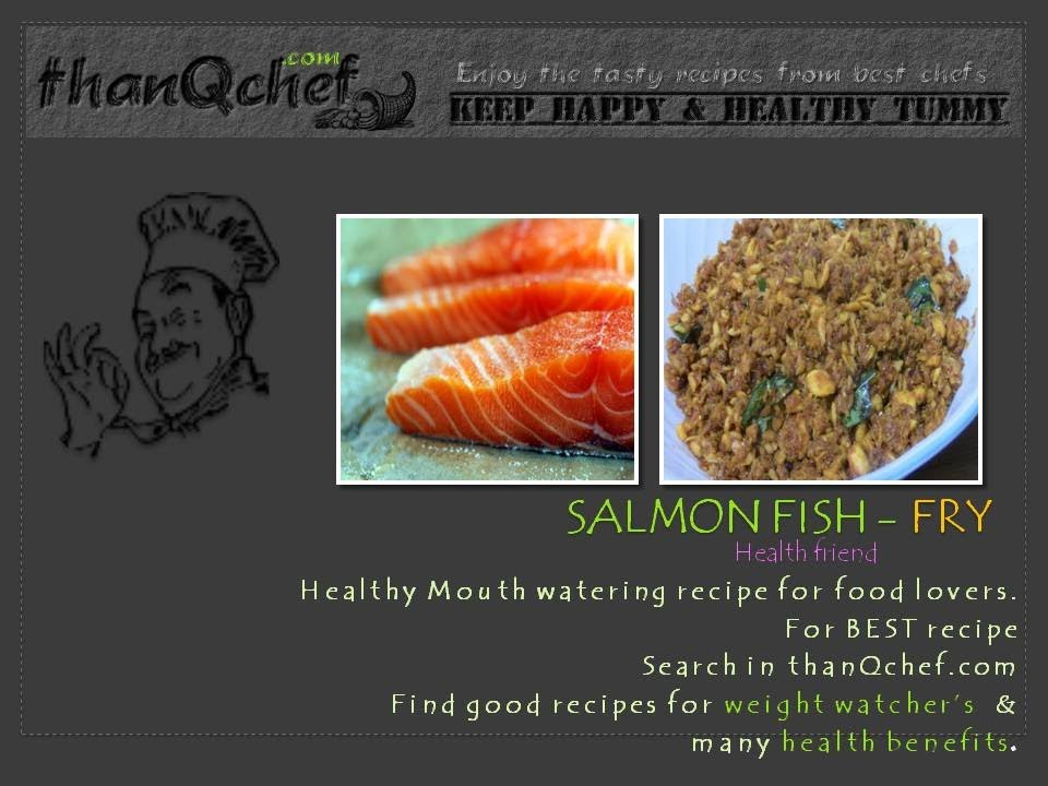Salmon fish fry indian style how to make salmon fish fry for Sides to bring to a fish fry