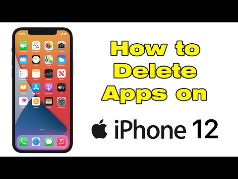 This video also answers some of the queries below: How to delete apps in iPhone 6/6s Can't delete ap.
