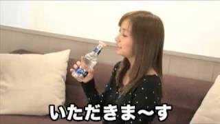 KISS A-ZIMA【クチビルメイキングムービー】木口亜矢さんVer.