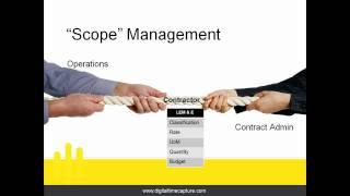 Part 2 - Construction Management or Contract Management?