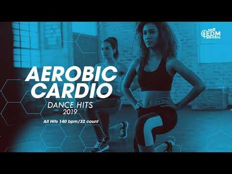 Aerobic Cardio Dance