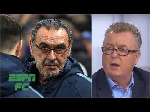 Sarri's N'Golo Kante explanation is 'utter nonsense' - Steve Nicol | Premier League