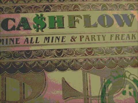 Cashflow  - Mine all mine. 1986 (12