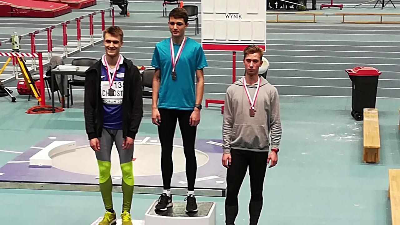 TKB – Medale z Mistrzostw Polski – 15.02.2018