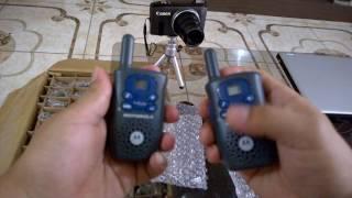 Radio Motorola - Walkie Talkie Motorola - Motorola