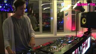 Julian Jordan (Live-set) | Bij Igmar