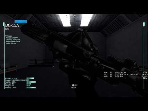 Aegis Gaming Imperial Weapons