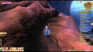 Where is Terrace of Dawn WoD Explore Spires of Arak