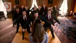 Glee 6x01 Promo Loser Like Me Season 6 Episode 1