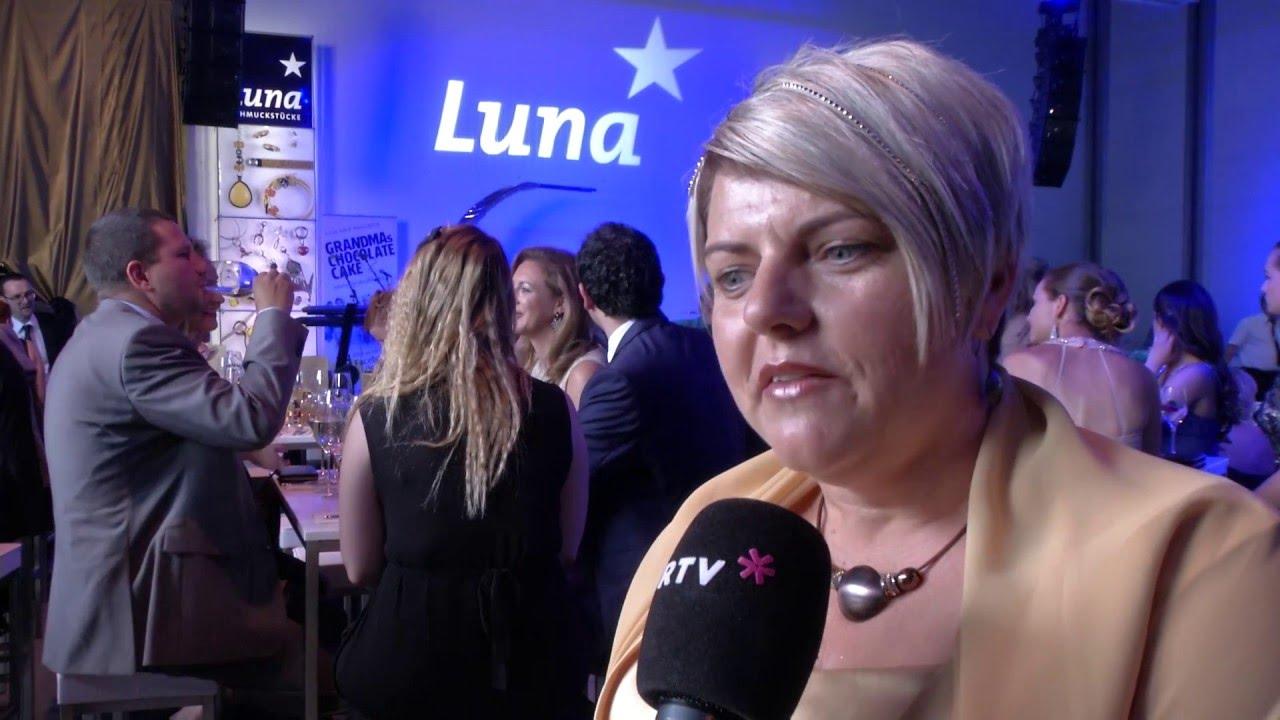 Luna schmuck sabine berlinger