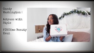 PINCHme Beauty and Lifestyle Haul