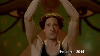 ¿Qué fue de... Adrien Brody?