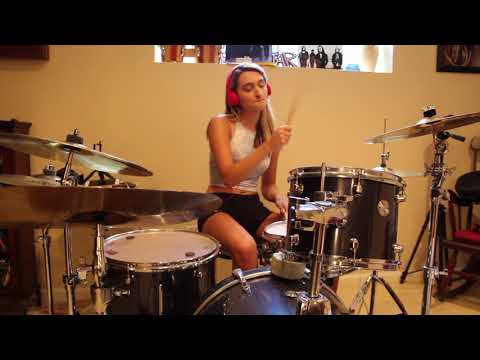 Youngblood by 5 Seconds of Summer Drum Cover
