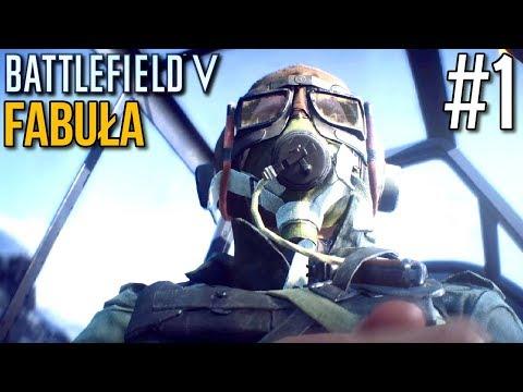 Prolog - Battlefield V [FABUŁA] | (#1) thumbnail
