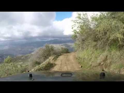 Rouse Hill Truck Trail 5S15.avi