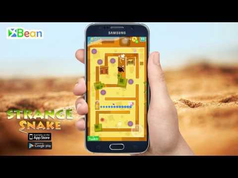 Snake Game - Puzzle Solving * Desert *