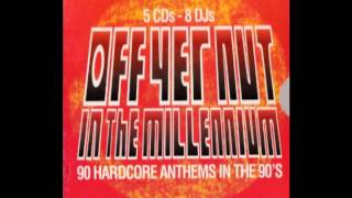 (CD 4) Ramos Mix - Off Yer Nut In The Millennium (1999)