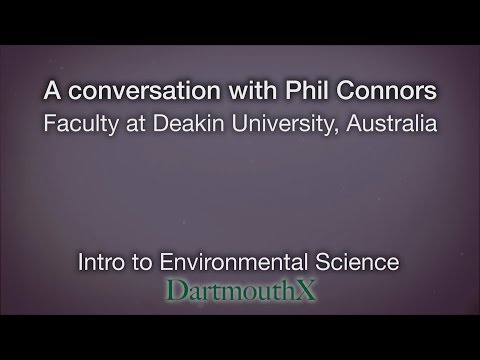 Interview with Phil Connors
