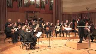 A FISTFUL OF DOLLARS - Ennio Morricone - Orkester Mandolina Ljubljana - Maestro Andrej Zupan