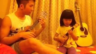 Thu cuối ukulele