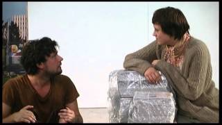 """""""Genannt Gospodin"""" Trailer Theater Erlangen"""