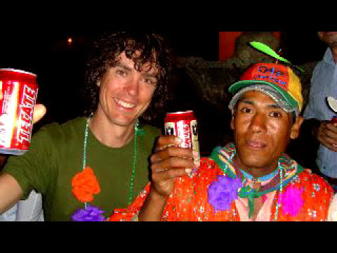 2007 Copper Canyon Ultra Marathon in Born to Run - Week in Review