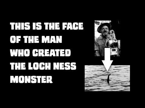 The Spooky  Episode 3: What's The Deal With The Loch Ness Monster?